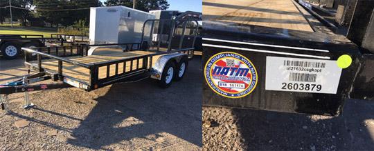 Scranton Truck & Trailer | Trailer Sales and Service